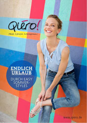 QIÉRO! Sommer 2018
